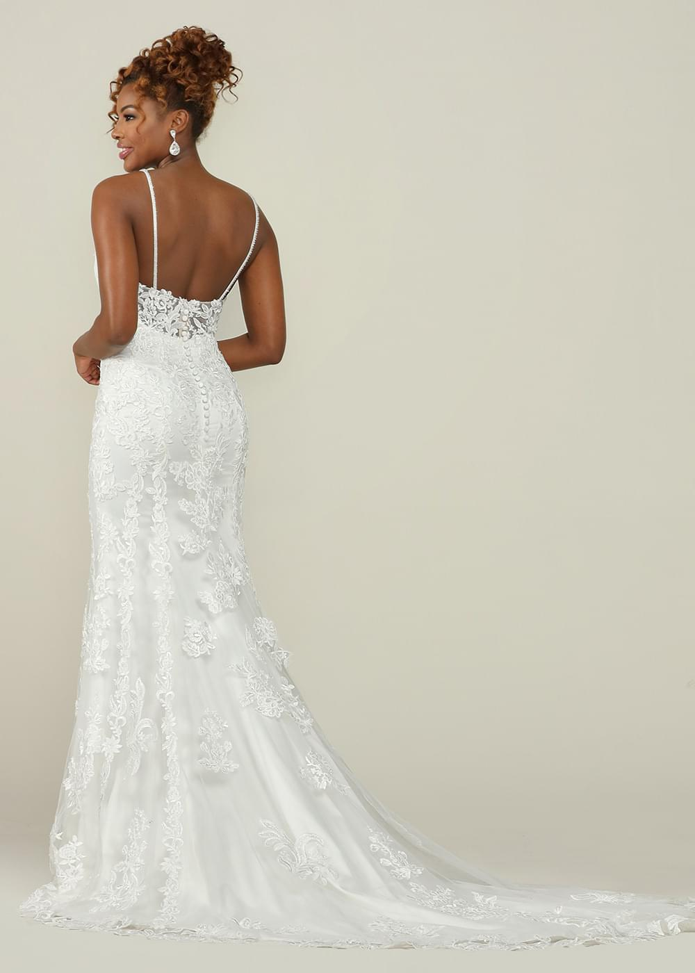 Jocelyn Shop All Wedding Dresses By Ashdon