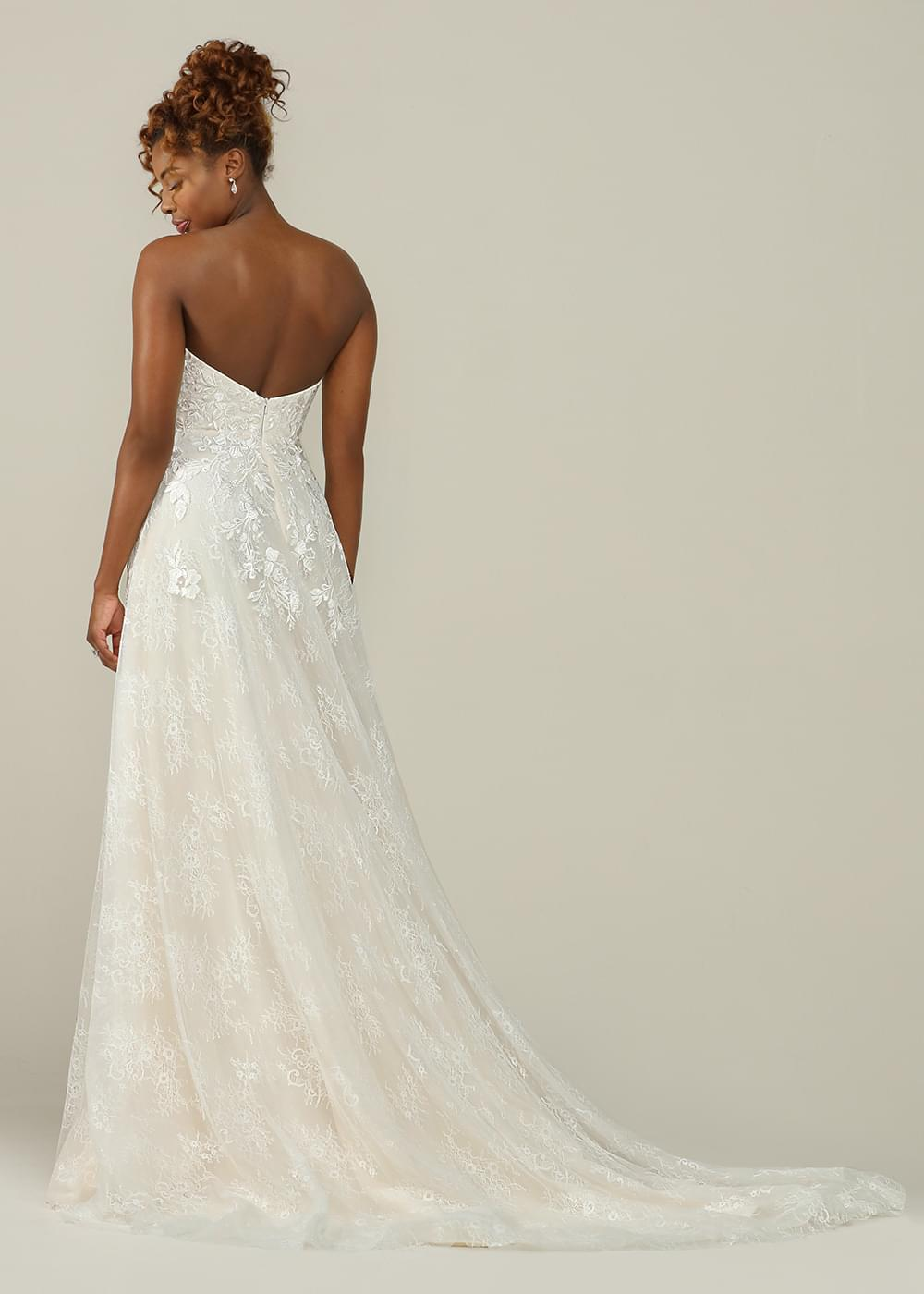 Kimberly Shop All Wedding Dresses By Ashdon